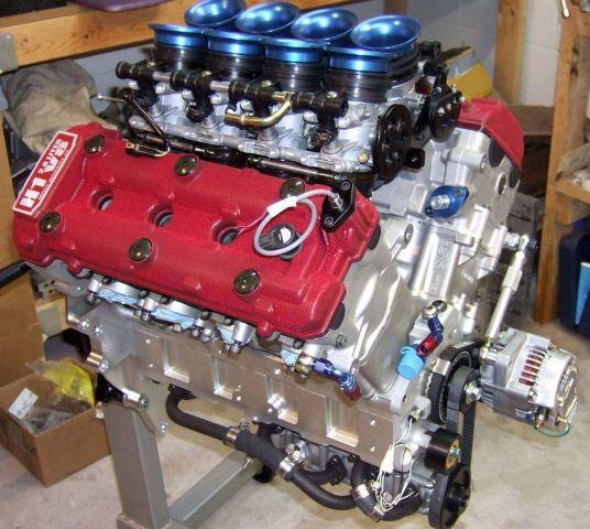 Suzuki Hayabusa Performance Parts Uk